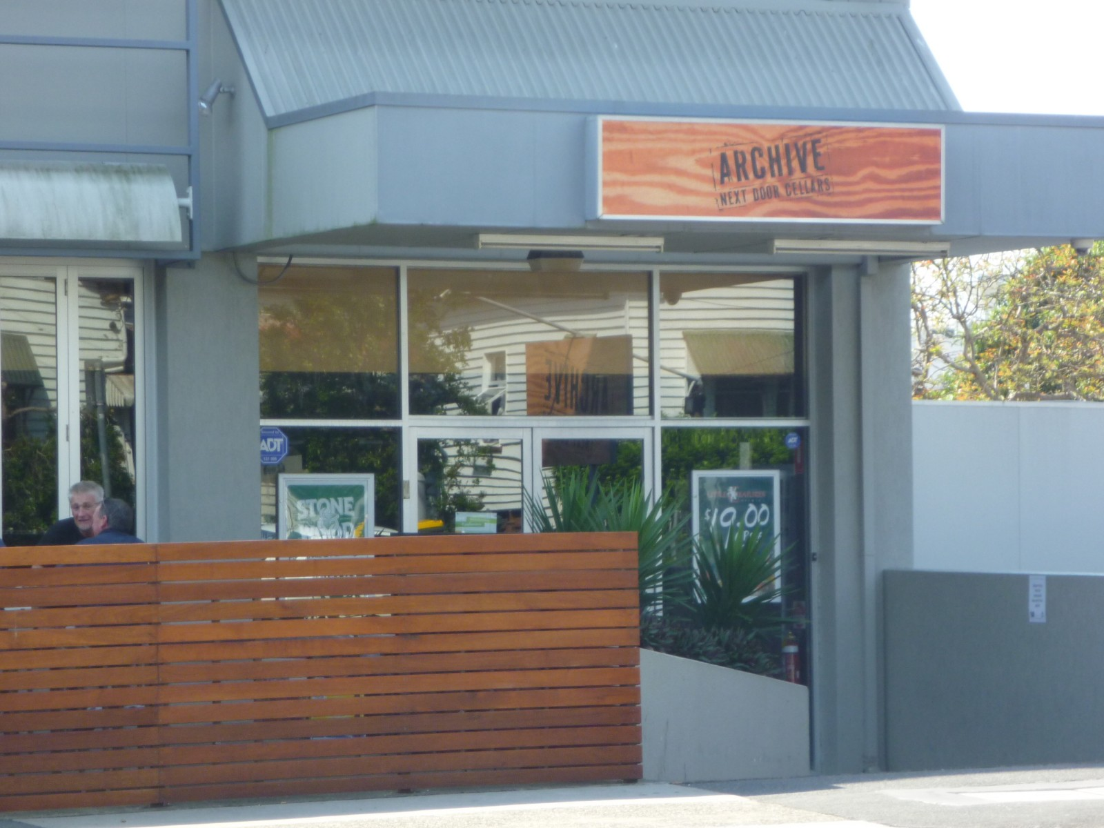 Archive Beer Boutique
