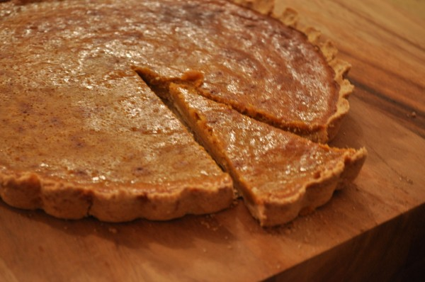 ... deals martha stewarts press-in shortbread pie with autumn recipe ideas
