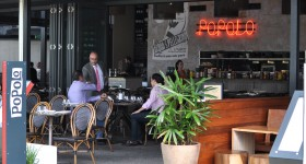 Popolo South Bank